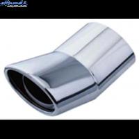Насадка на глушитель НГ-0010 Hyundai Elantra /d 2''