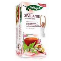 """Чай Herbapol для Сжигания жира, """"Spalanie"""""""