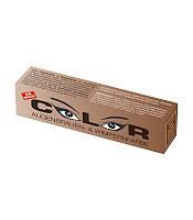 Краска для бровей и ресниц натурально-коричневая Color Comair, 15 мл
