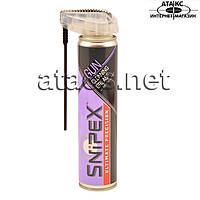 Смазка для оружия чистящая Snipex Gun Cleaning Grease