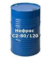 Растворитель Нефрас С2 80/120 бензин калоша