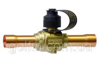 Вентиль (клапан) шаровый Alco Controls BVE-318