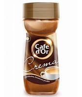 Кофе растворимый Cafe d'Or  Crema 160гр