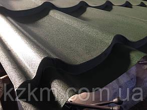 Металочерепиця матова, ціна від виробника, Металочерепиці Київ Завод, МОНТЕРЕЙ, МОНТЕРРЕЙ, Виробництво