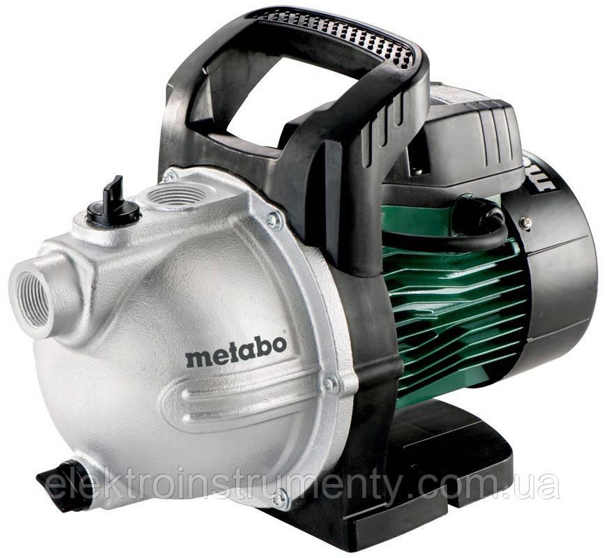 Насос центробежный Metabo P 3300 G (600963000)