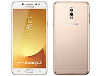 Samsung Galaxy С8 C7100 32GB Gold 3 мес.