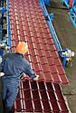 Металлочерепица глянец МОНТЕРЕЙ, цена от производителя, фото 4