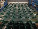 Металлочерепица на Гарматной 5, м.Шулявская, Производство металлочерепицы, Завод, Монтерей, фото 3