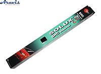 Пленка тонировочная SOLUX SRC  50 см х3м Dark black 10%