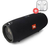 Колонка JBL Xtreme mini  блютуз  MP3 FM USB Quality Replica. Черная. Black, фото 1