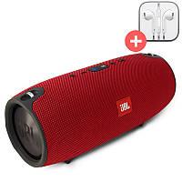 Портативная колонка  Bluetooth Powerbank JBL Xtreme mini  блютуз  MP3 FM USB  Quality Replica. Красная. Red, фото 1
