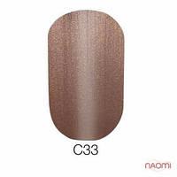 Гель-лак Naomi Cat Eyes С33, 6 мл