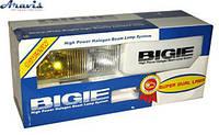 Противотуманные фары BIGIE LA-8024 DW 2х55W крышка