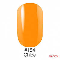 Гель-лак Naomi Neon Color 184 - Chloe, 6 мл