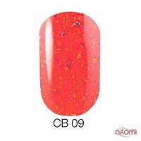 Гель-лак Naomi Candy Bar 009, 6 мл
