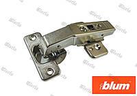 Петля штольная Blum CLIP-Top без пружины 78T9550