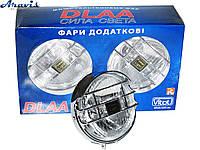 Противотуманные фары DLAA LA-1090 EW