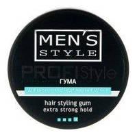Резина для моделирования ProfiStyle Men's Style (экстрасильная фиксация)