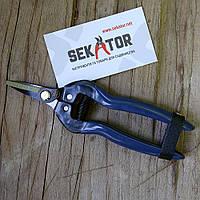 Секатор-ножиці Due Buoi 159/16 (Італія)