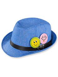 ЛЕТО: кепки, панамки