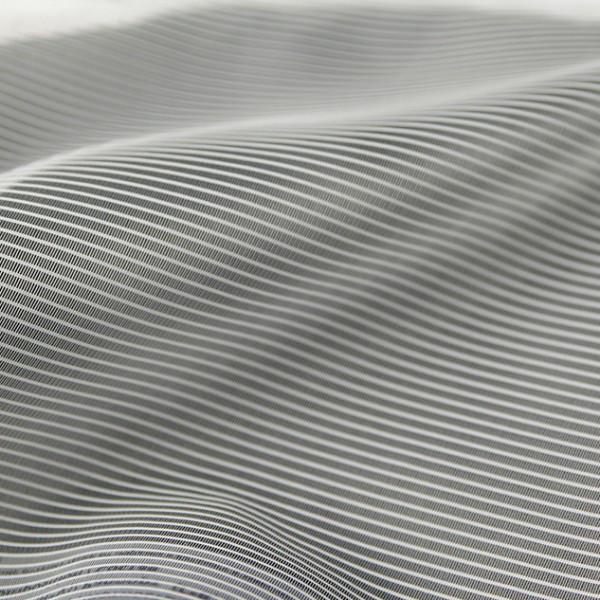 Тюль-органза белый KILME-001