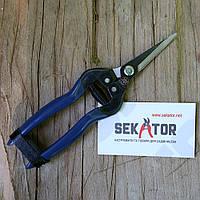 Секатор-ножиці Due Buoi 1145/17,5 (Італія)