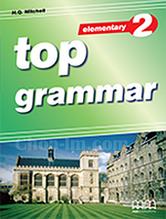 Top Grammar 2 Elementary Student's Book / пособие для учащегося