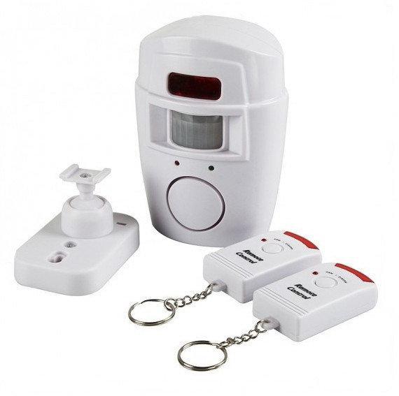 Сенсорная сигнализация Sensor Alarm 105