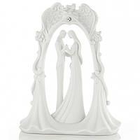 Свадебная арка скульптура