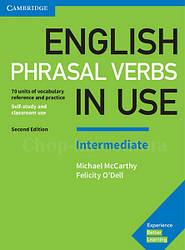 English Phrasal Verbs in Use Second Edition Intermediate