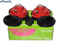 Клаксон звуковой сигнал автомобильный GMP CA-10202