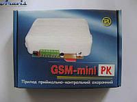 Сигнализация GSM-МОДУЛЬ  мини РК (с пультами)