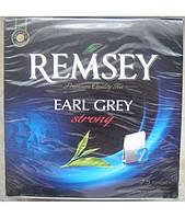 Чай  Remsey strong 75шт