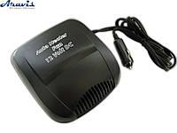 Тепловентилятор YF-112 12VFAN Heater 200W