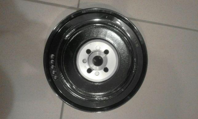 Демпферный шкив коленвала VW LT/T4/Crafter 2.5TDI
