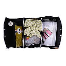 Сумка органайзер в багажник автомобиля Car Boot Organiser , фото 2