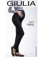 Леггинсы-брюки для беременных LEGGY MAMA
