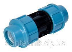 Муфта соединительная (труба труба) всех диаметров