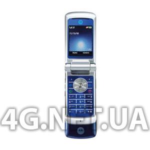 Телефон Интертелеком Motorola k1