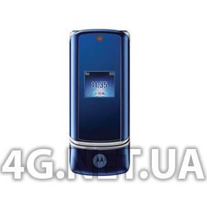 Телефон Интертелеком Motorola k1, фото 2