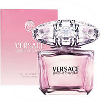 Versace Bright Crystal EDT 90ml (туалетная вода Версаче Брайт Кристал)