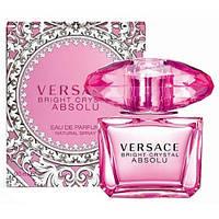 Versace Bright Crystal Absolu EDP 90ml (туалетная вода Версаче Брайт Кристал Абсолю )