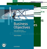 Business Objectives International Edition