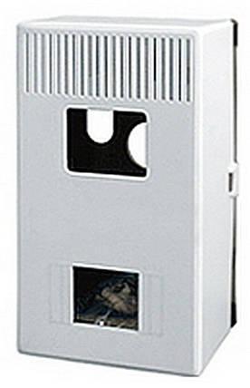Оболочка для однофазного электросчетчика, фото 2