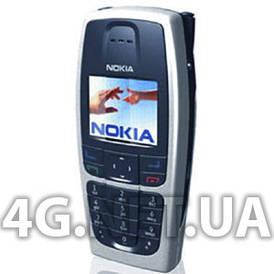 Телефон Интертелеком Nokia 6015