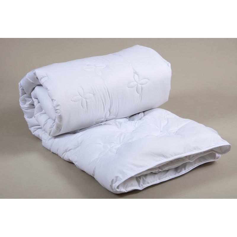 Одеяло Lotus - Cotton Delicate 195*215 белый евро