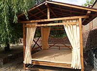 Защитные шторы для беседок и веранд, фото 1