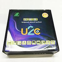 Цифровой приёмник U2C T2
