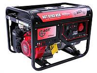 Бензиновый генератор AGT 8203 MSBE