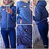 Зимняя женская куртка Philipp Plein